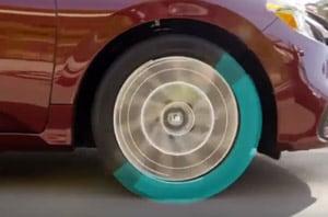 Tire Pressure Sensors