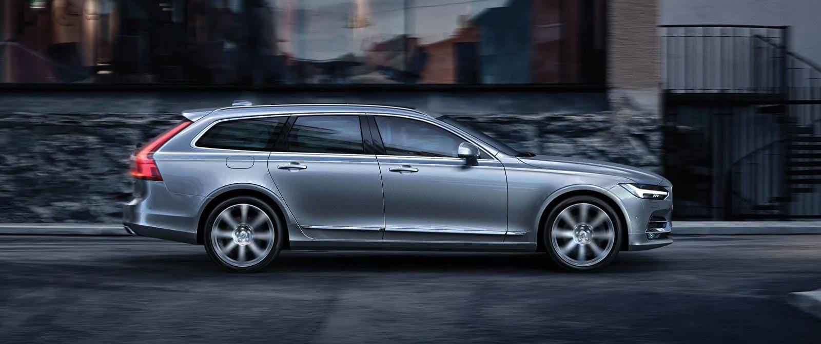 Volvo Lifetime Parts & Labor Warranty