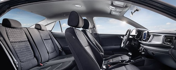 2019 Kia Rio | Features & Review | in Phoenix, serving