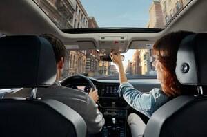 VW Summer Road Trip