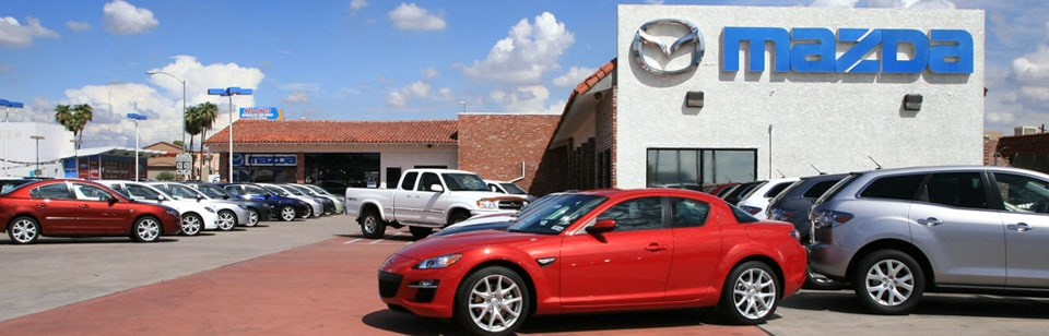 Camelback Mazda Arizona Mazda Dealership Berkshire