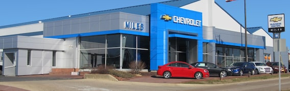 Miles Chevrolet Chevrolet Dealership Decatur Il