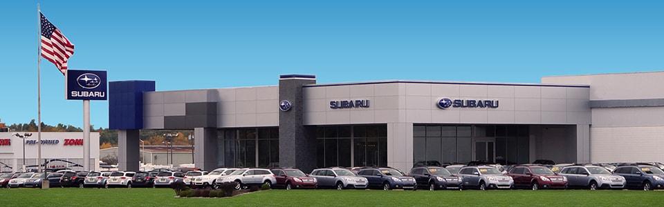 Subaru Dealership Kansas City >> Reliable Subaru Missouri New Subaru Dealership Berkshire