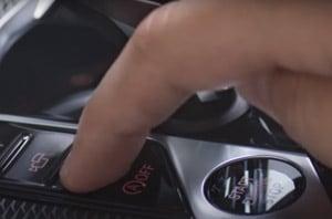 BMW Parking Assist Activation