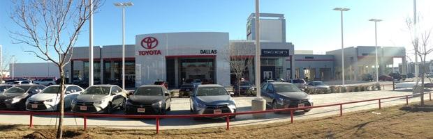 toyota of dallas | texas toyota dealership | berkshire hathaway