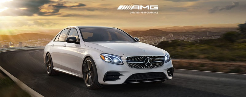 Meaning of AMG in Mercedes-Benz AMG