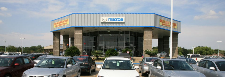 joe myers mazda | houston mazda dealership | berkshire hathaway