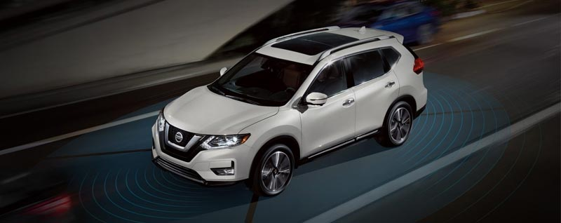 Which Models Use The Nissan ProPilot Assist