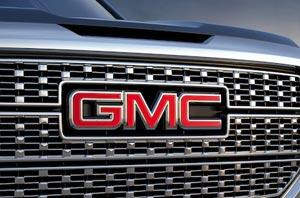 GMC Flat Towing