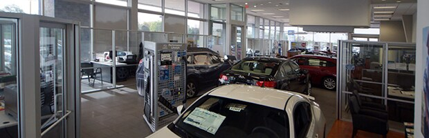Subaru Dealership Kansas City >> Reliable Subaru | Missouri New Subaru Dealership ...