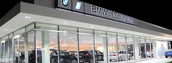 BMW Of Springfield >> Bmw Of Springfield Bmw Dealership Springfield Mo