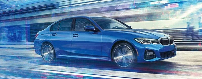 2019 BMW 3 Series New Vehicle