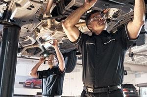 Mercedes-Benz Maintenance Tips