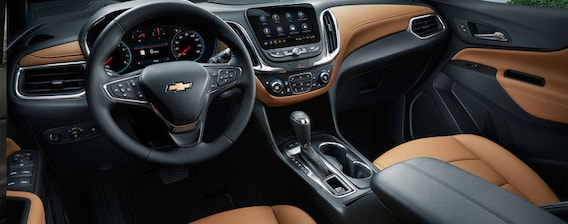 2019 Chevrolet Equinox | Features & Review | Scottsdale