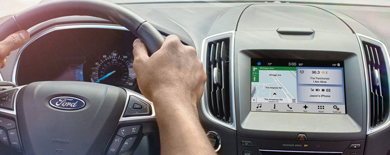 How to Reset Ford SYNC