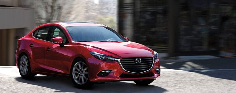 Kelley Blue Book Award Winning Mazda