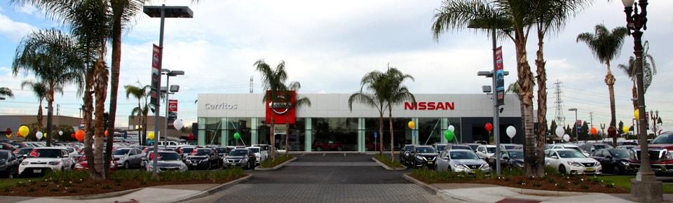 Cerritos Nissan