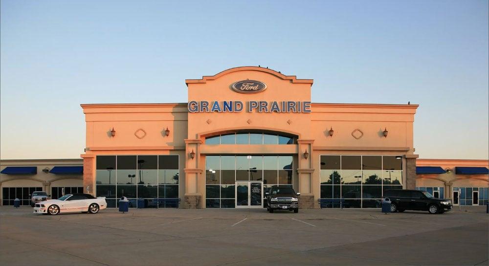 grand prairie ford ford dealership grand prairie tx berkshire hathaway automotive. Black Bedroom Furniture Sets. Home Design Ideas
