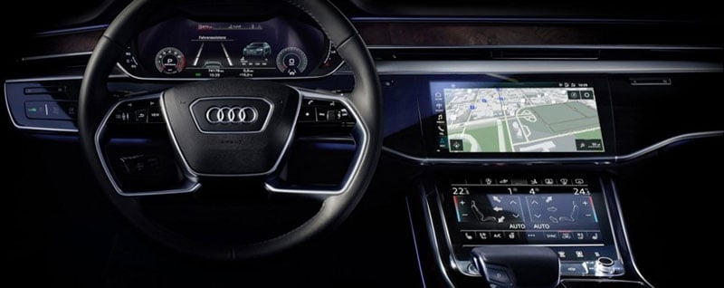 Audi Springfield What Is Audi MMI - What is audi