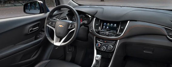 2019 Chevy Trax Specs And Features In Scottsdale Serving Phoenix Az