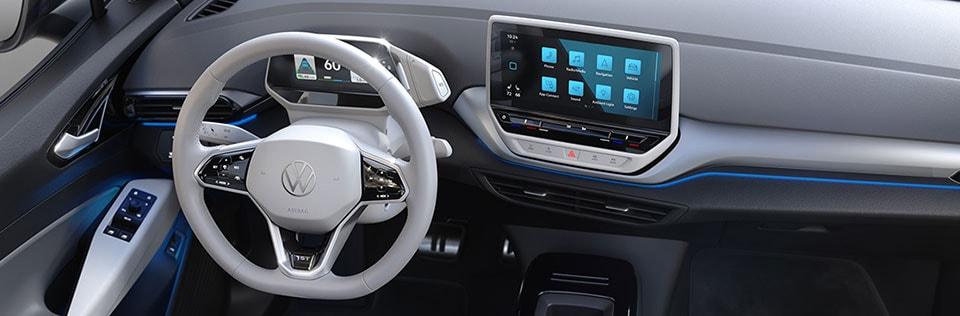VW Navigation System
