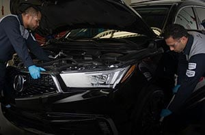 Acura Maintenance