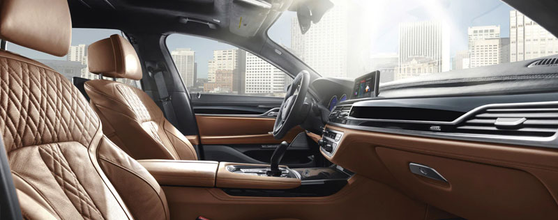2019 Bmw 7 Series Model Review Specs And Features Springfield
