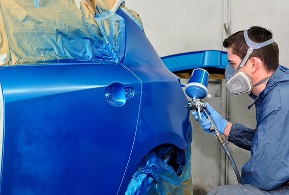 Car Paint Repair