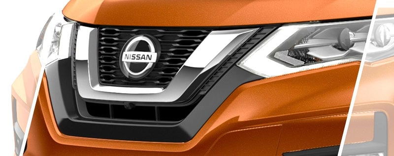 Top 2018 Nissan Rogue Accessories