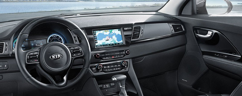 2019 Kia Niro Features Amp Review In Phoenix Serving