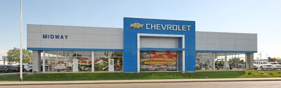 Chevy Dealers In Az >> Midway Chevrolet Phoenix Arizona Chevy Dealership