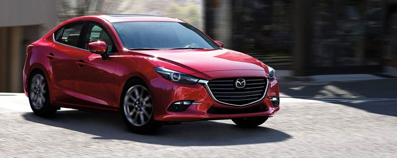 Mazda Named 2018 Best Car Brand | Award Winning Vehicles