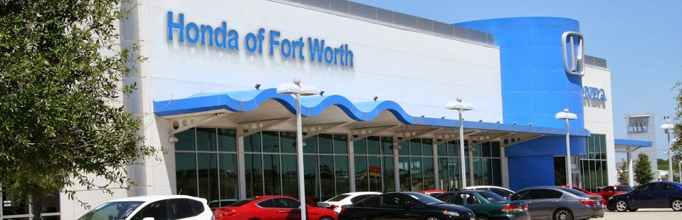 Honda Fort Worth >> Honda Of Fort Worth North Texas Honda Dealership Berkshire