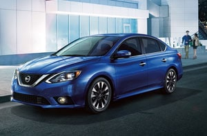 2019 Nissan Sentra Review Specs And Features Mesquite Tx