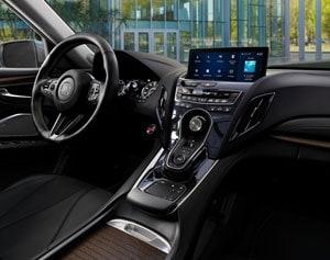 2019 Acura RDX Interior Electronics