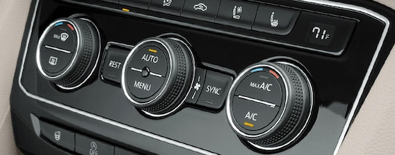 Volkswagen AC Repair | Volkswagen Service | Orlando