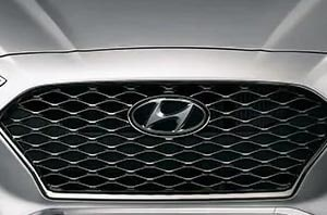 Hyundai Front Grille