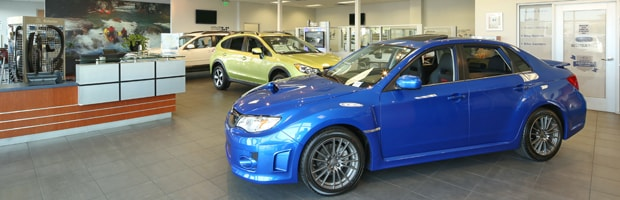 Camelback Subaru Phoenix Arizona Subaru Dealership