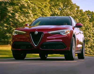 2019 Alfa Romeo Stelvio Review Specs And Features In Scottsdale