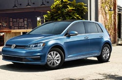 compare SUVs like 2021 Volkswagen Golf