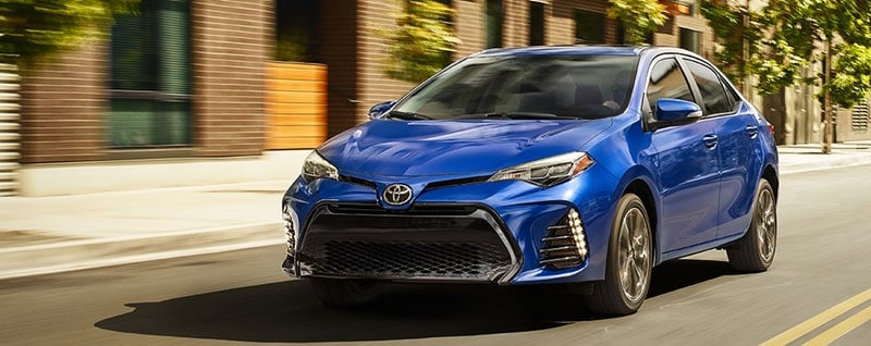 What Are 3 of The Best Toyotas For Teenagers