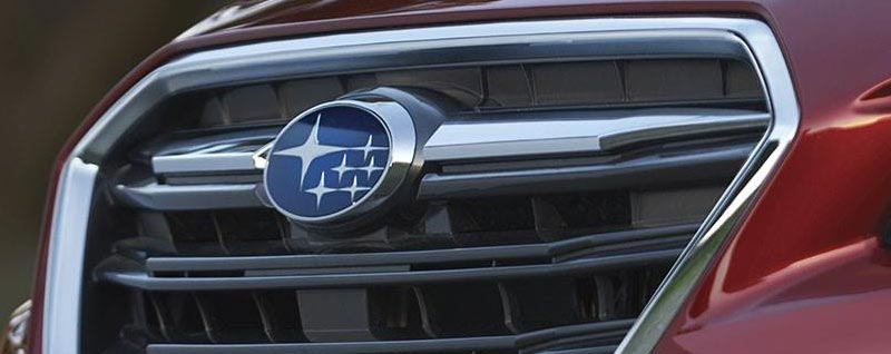 Subaru with Seven IIHS Top Safety