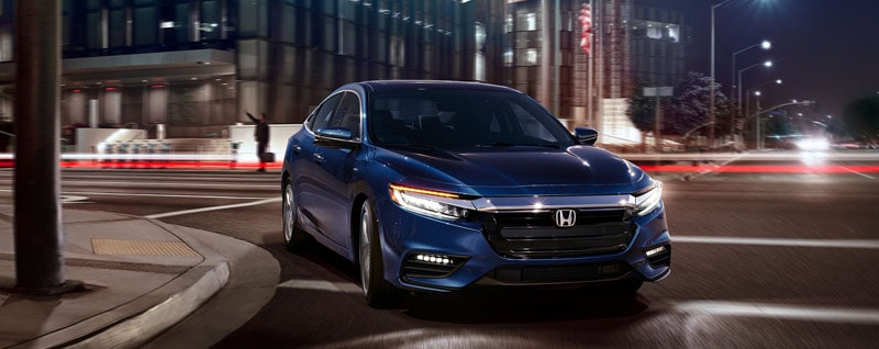 Honda Fort Worth >> Honda Of Fort Worth The 2019 Insight Hybrid Is Great For Eco