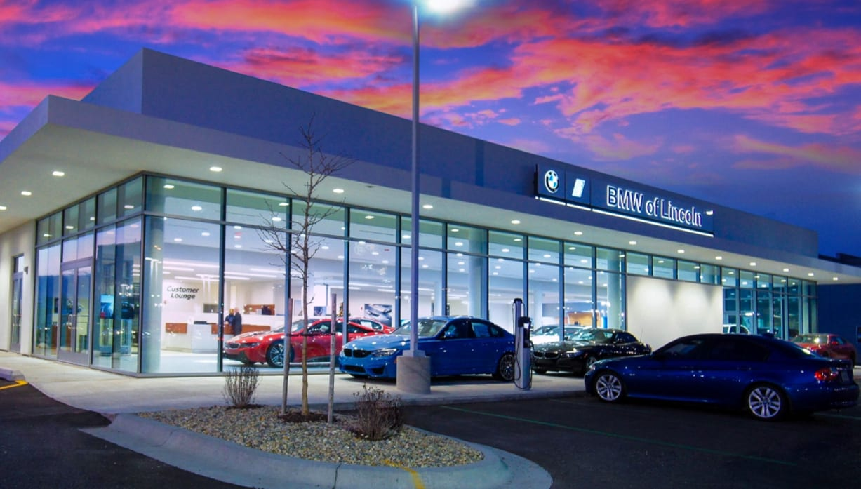Bmw Of Lincoln Bmw Dealership In Lincoln Ne Berkshire Hathaway