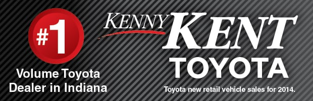 Attractive Contact Kenny Kent Toyota