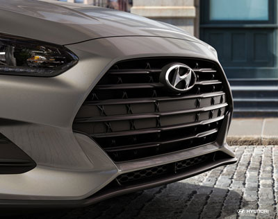 2019 Hyundai Veloster Model Review | Specs and Features | Carrollton