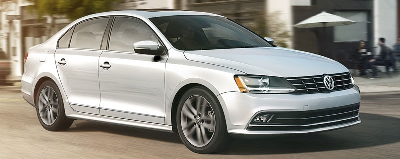 Top 3 Most Fuel Efficient Volkswagens