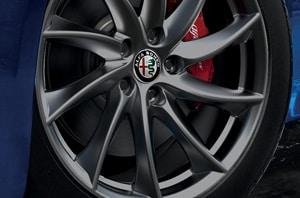 2018 Alfa Romeo Giulia Specs Features In Scottsdale Serving