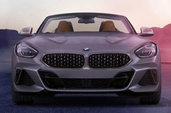 Research 2021 BMW Z4