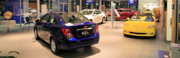 Evansville Car Dealerships >> Kenny Kent Chevrolet | Evansville IN Chevy Dealership ...